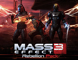 Rebellion Pack Disponibile da oggi