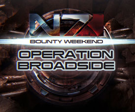 Time for Operation Broadside