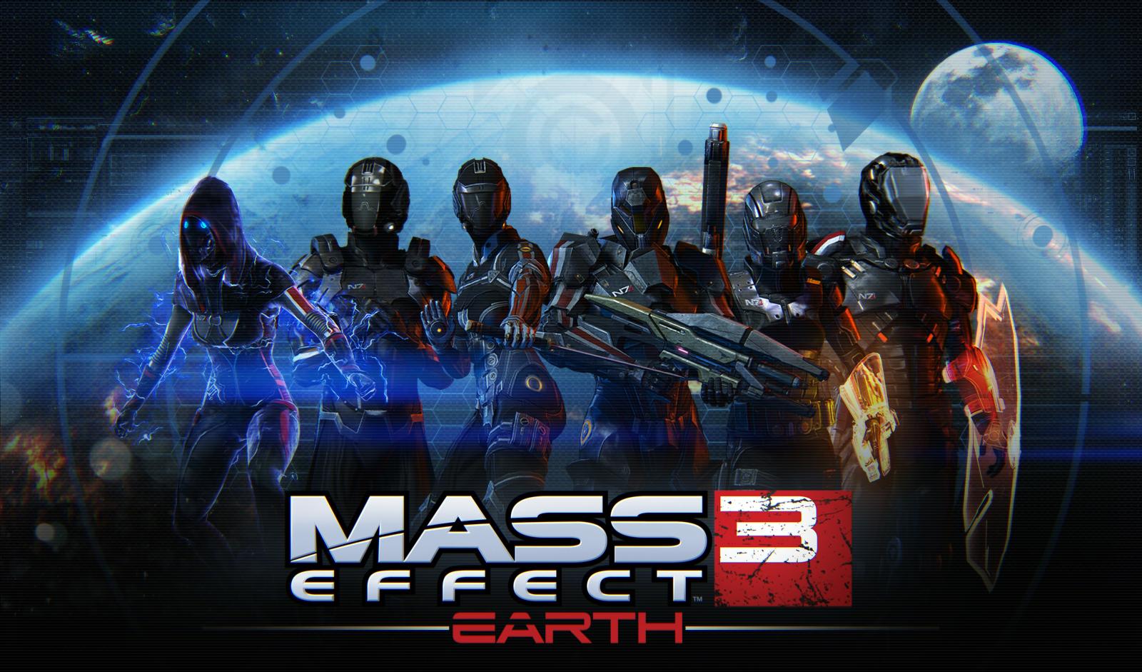 Il DLC Multiplayer Earth è ufficiale
