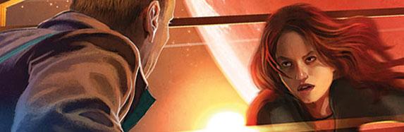 In arrivo la nuova serie di fumetti Mass Effect Foundation