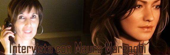 La splendida voce italiana di Miranda Lawson