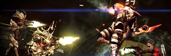 Retaliation: leak di immagini, novità sul DLC Omega al NYCC