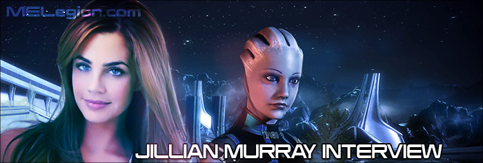 Jillian Murray Face Of Liara T Soni Mass Effect Legion Com